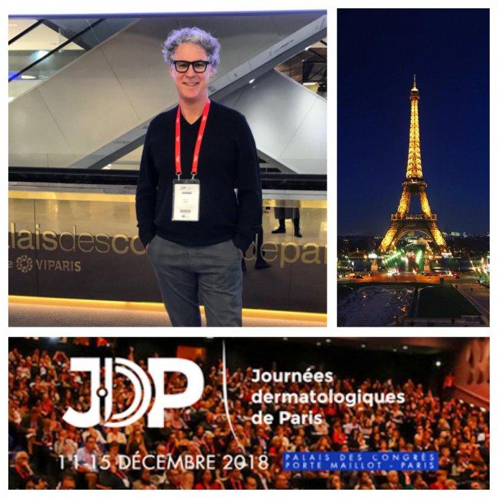 JDP - Paris 2018